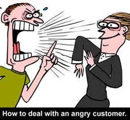 Don't Throw Away The Gift A Complaining Customer Provides