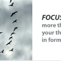 Be A Dream Chaser Part 4 – Stay Focused